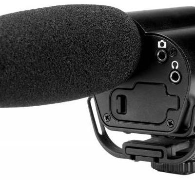 Saramonic Mikrofon z rejestratorem dźwięku