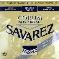 Savarez 500CJ Corum New Cristal