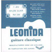 Savarez 656103) 530 struna do gitary klasycznej Leonida G3