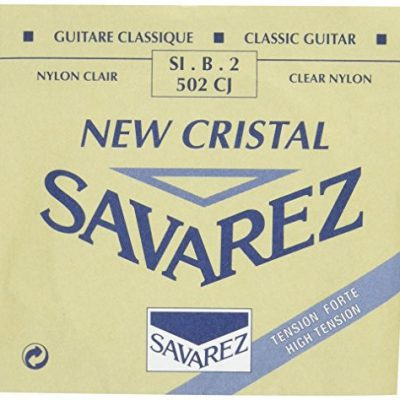Savarez savarez savarez gitary za klasycznie-gitara New Cristal francorum H2 502CJ (2nd)
