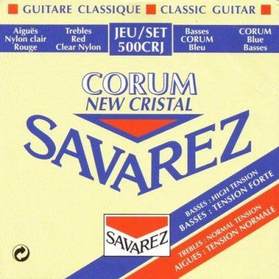 Savarez struny do gitary klasycznej 500CRJ