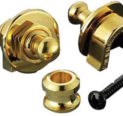 SCHALLER klucza hartowanym ylock 447, złota próby  (zestaw -częściowy)  endpin SC570254