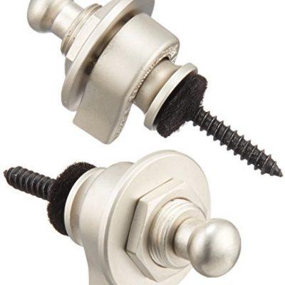 SCHALLER klucza Security Lock satynowa Pearl 441endpin Set SC570256