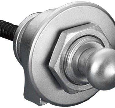 SCHALLER klucza Security Locks Satin Chrome SC570252