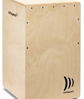Schlagwerk CP101 X One Series Cajon, naturalny CP101