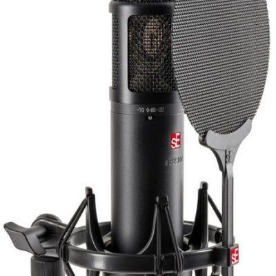 SE Electronics sE 2300 - Mikrofon pojemnościowy