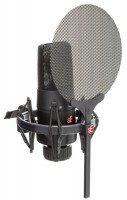 SE Electronics sE X1 S Vocal Pack mikrofon pojemnościowy zestaw)