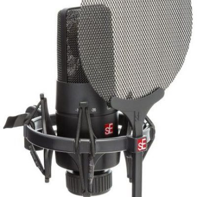 SE Electronics sE X1 S Vocal Pack