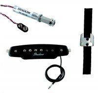 Shadow Wzmacniacz magnetyczny Gitara akustyczna SH 141 Gitara akustyczna 141