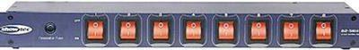 Showtec DJ-Switch 8 - Panel 8 włączników 50309