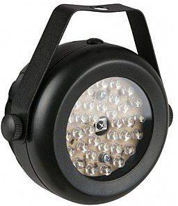 Showtec stroboskop dyskotekowy LED Bumper Strobe 30873