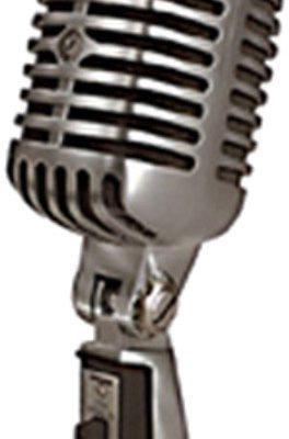 Shure 55SH SERIES II - Mikrofon wokalny