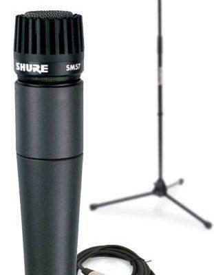 Shure SM57-LCE SET