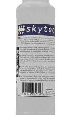 Skytec Płyn do czyszczenia wytwornic mgły 250 ml Sky-160.670
