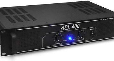 skytec SPL400 DJ