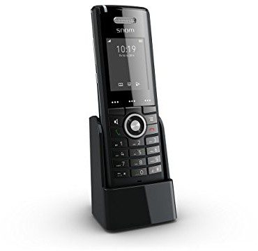 Snom M65 DECT Cordless Advanced Phone 00003969