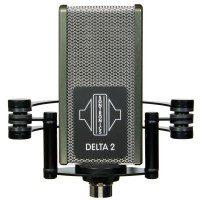 Sontronics DELTA 2 mikrofon wstęgowy