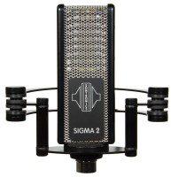 Sontronics SIGMA 2 mikrofon wstęgowy