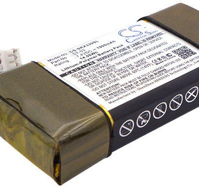 SONY SRS-X33 ST-03 1900mAh 14.06Wh Li-Polymer 7.4V Cameron Sino) CS-SRX330SL