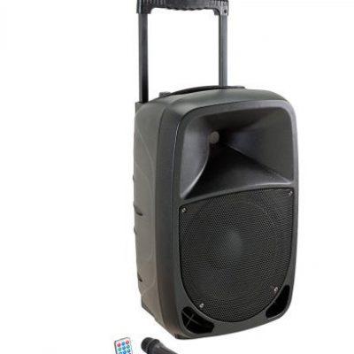SoundSation GO-SOUND 10AMW 360W