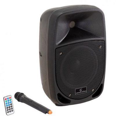 SoundSation GO-SOUND 8AMW 250W