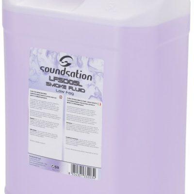 SoundSation Soundsation BFSL05L - płyn do wytwornicy dymu ciężkiego 5l