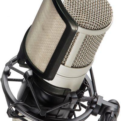 Soundsation VOXTAKER 100 USB - mikrofon studyjny
