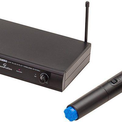 Soundsation WF-U11HA - system bezprzewodowy UHF