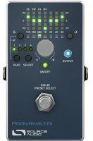 Source Audio SA 170 TOOL EQ Programmable EQ efekt gitarowy
