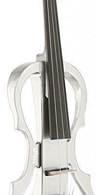 Stagg EVN X 4/4 WH - skrzypce elektryczne 4/4 32600