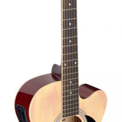 Stagg SA20ACE NAT - gitara elektroakustyczna