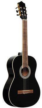 Stagg SCL60 BK - gitara klasyczna