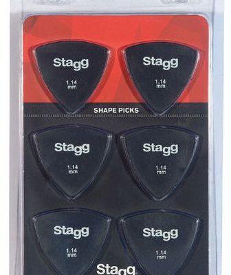 Stagg SPELLI X6-1.14