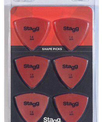 Stagg SPELLIX6-1.00