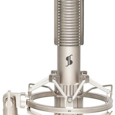 Stagg SRM70 - mikrofon wstęgowy
