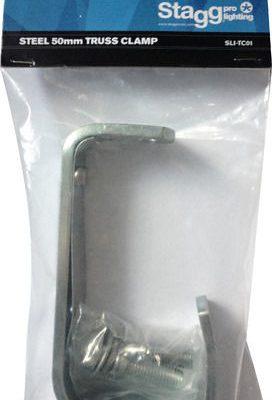 Stagg Stagg SLI-TC01 zacisk clamp) metalowy