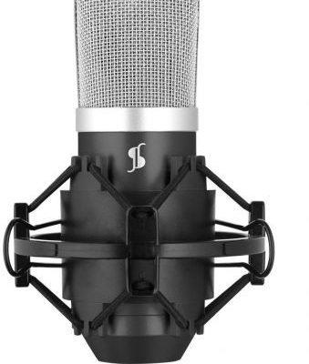 Stagg SUM40 mikrofon pojemnościowy USB