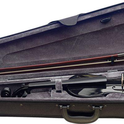 Stagg VN 4/4 TBK - Skrzypce z futerałem 75363