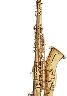 Stagg WS-TS215S - saksofon tenorowy 85142