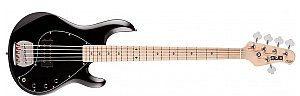 Sterling RAY 5 (BK), gitara basowa RAY 5 (BK)