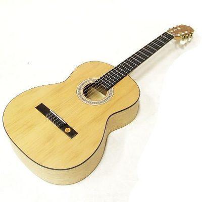 Strunal Gitara klasyczna Schoenbach EKO 381 3/4