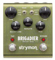 Strymon Brigadier delay efekt do gitary elektrycznej