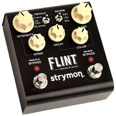 Strymon strymon Flint Tremolo & Reverb  Efekt gitarowy