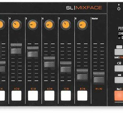 Studiologic MIXFACE - kontroler
