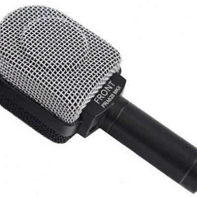 Superlux PRA628 MKII mikrofon instrumentowy 10150563