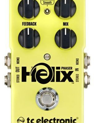 t.c. electronic Helix phaser