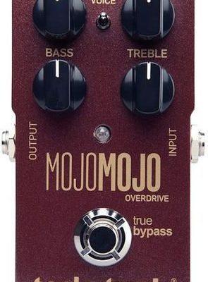 t.c. electronic MojoMojo Overdrive