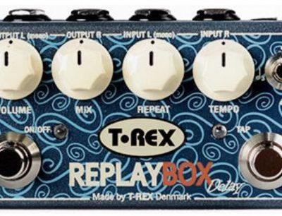 T-Rex Replay Box Wyprzedaż! 29%