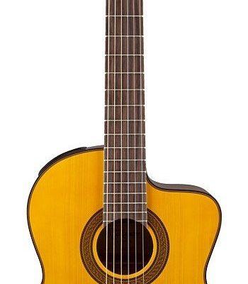 Takamine GC3CE NAT - gitara elektro-klasyczna
