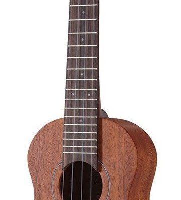 Takamine GU-S1 - ukulele